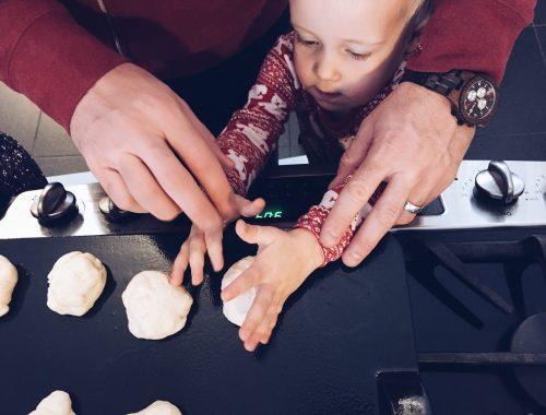 Charlie Rowan Designs Daily Bread Recipe