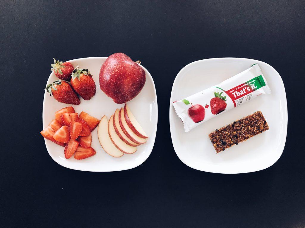 Thats it Kids Healthy Snacks Charlie Rowan Designs