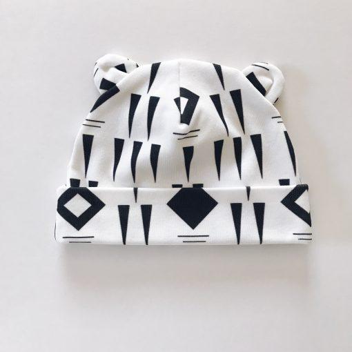 Jackson Newborn Baby Bear Blanket Charlie Rowan Designs