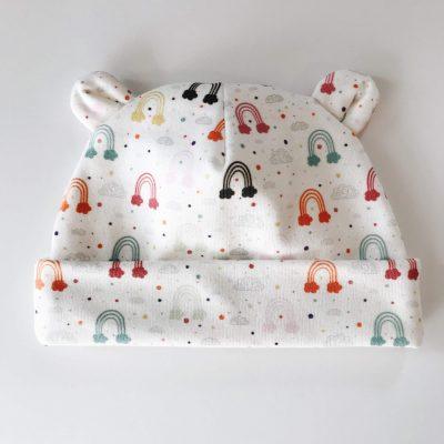 rainbows-newborn-bear-hat-charlie-rowan-designs