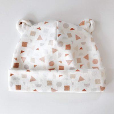 shapes-terracotta-newborn-bear-hat-charlie-rowan-designs